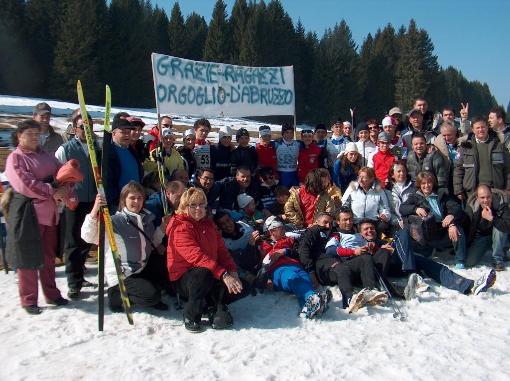 2007 camp ital asiago