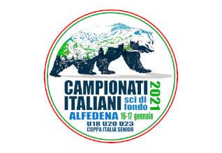 Campionati Italiani U18-U20-U23 Coppa Italia senior